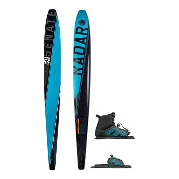 Radar Senate Alloy 69 With Vector 10.5-14.5 Package