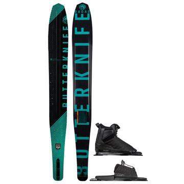 Radar ButterKnife Ski 67 + Prime Boot 7.5-11.5 Package