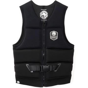Radar Men's Tidal L50S Vest - Black