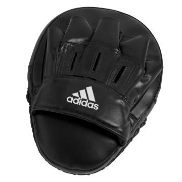 Adidas Fitness Adidas Focus Mitts - Black/White