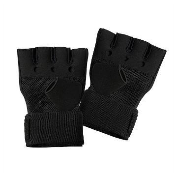 Adidas Fitness Quick Wrap Punch L/XL- Black