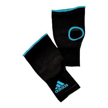 Adidas Fitness Inner Glove Large-Black/Blue