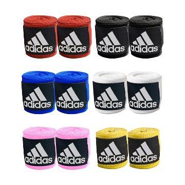 Adidas Fitness Hand Wrap 2.55m