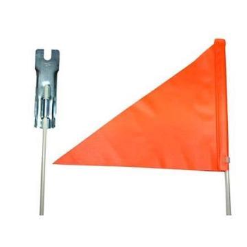 OnTrack Safety Flag 1.8m
