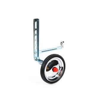 OnTrack Training Wheels - Silver