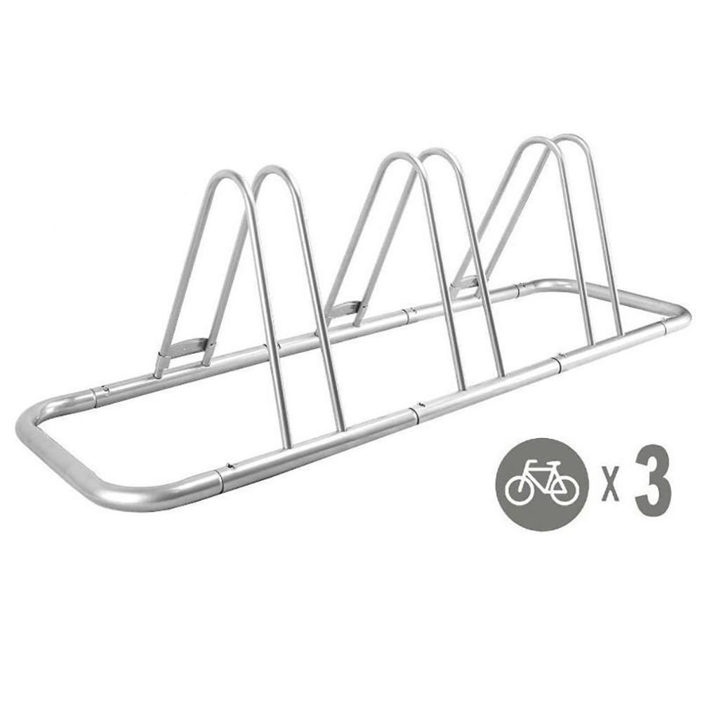 3 Bike Storage Stand