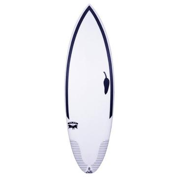 Chilli Rare Bird 50/50 FCS LI Surfboard