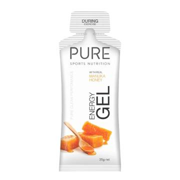 Pure Sports Nutrition Gel - Manuka Honey