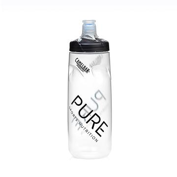 Pure Sports Nutrition Camelbak Podium Drink Bottle - 710ml - Clear
