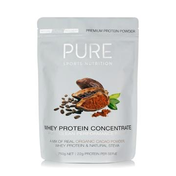 Pure Sports Nutrition Whey Protein 750g