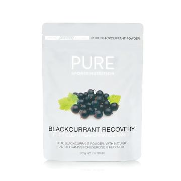 Pure Sports Nutrition Blackcurrant Recovery 200g