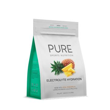 Pure Sports Nutrition Electrolyte Hydration 500g - Pineapple
