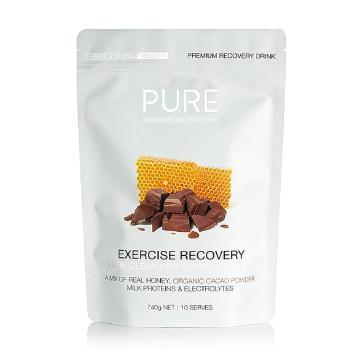 Pure Sports Nutrition Exercise Recovery 740g