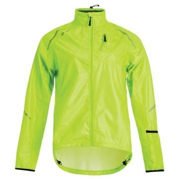 Polaris Bikewear Men's Aqualite Extreme Lightweight Waterproof Jacket