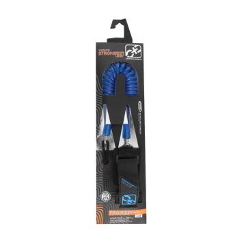 Ocean and Earth Pro Bicep Coiled Leash