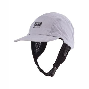 Ocean and Earth Mens Ulu Surf Cap - Grey