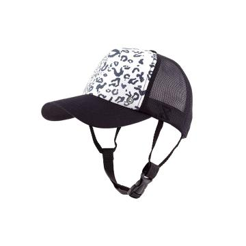 Ocean and Earth Ladies Kuta Trucker Surf Cap - White