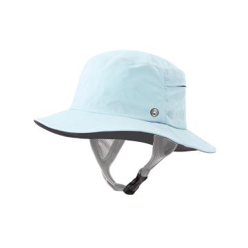 Ocean and Earth Ladies Bingin Soft Peak Hat - Aqua