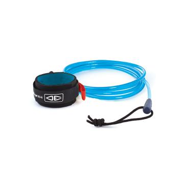 Ocean and Earth Basic Bodyboard Wrist Straight - Blue