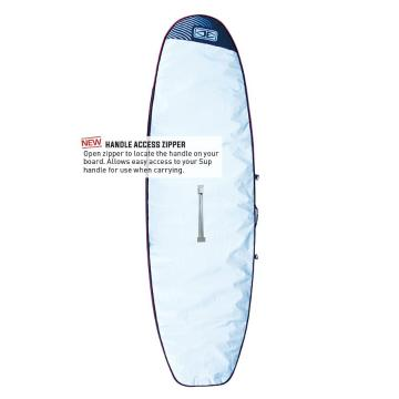 Ocean and Earth Barry Sup Cover