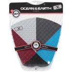 Ocean and Earth 2 Piece Tail Pad