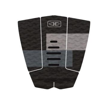 Ocean and Earth Owen Wright Hack Tail 3 Piece Tail Pad - Grey