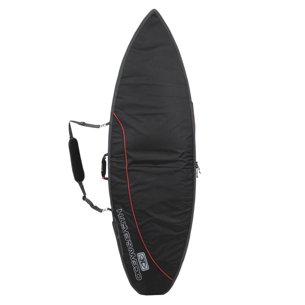 Aircon Travel Shortboard Cover - 6ft 8in