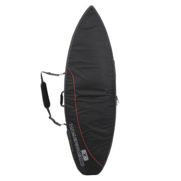 Ocean and Earth Aircon Travel Shortboard Cover - 6ft 8in