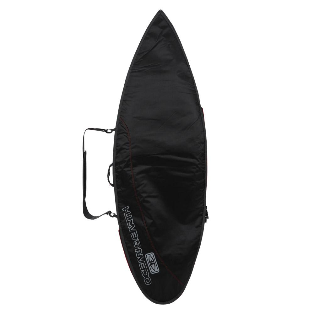 Compact Day Shortboard Cover - 6ft 8
