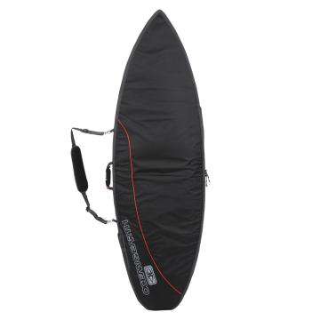 Ocean and Earth Aircon Travel Shortboard Cover - 6ft