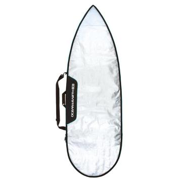 Ocean and Earth Barry Basic Surfboard Cover 6ft - Blue