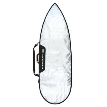 Ocean and Earth Barry Basic Surfboard Cover 6ft8 - Blue