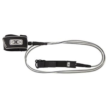Ocean and Earth 7ft Regular Moulded Leash
