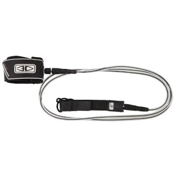 Ocean and Earth 8ft Regular Moulded Leash