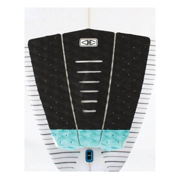 Ocean and Earth Simple Jack 3 Piece Tail Pad - White