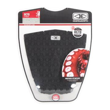 Ocean and Earth Owen 3 Piece Tail Pad - Black