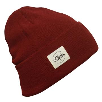 Planks 2018 Mountain Supply Co Beanie