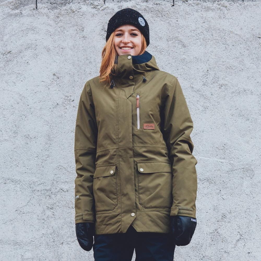 Women's All-Time Insulated Jacket