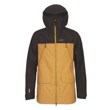 Planks 2019 Mens Yeti Hunter Shell Jacket