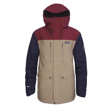 Planks Men's Good Times Insulated Jacket