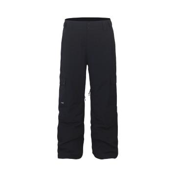 Planks   Men's Good Times Insulated Pants - Black