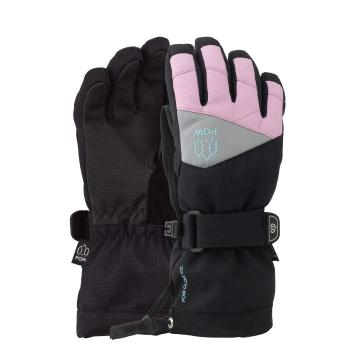 POW Youth Ascend Gloves - Grape