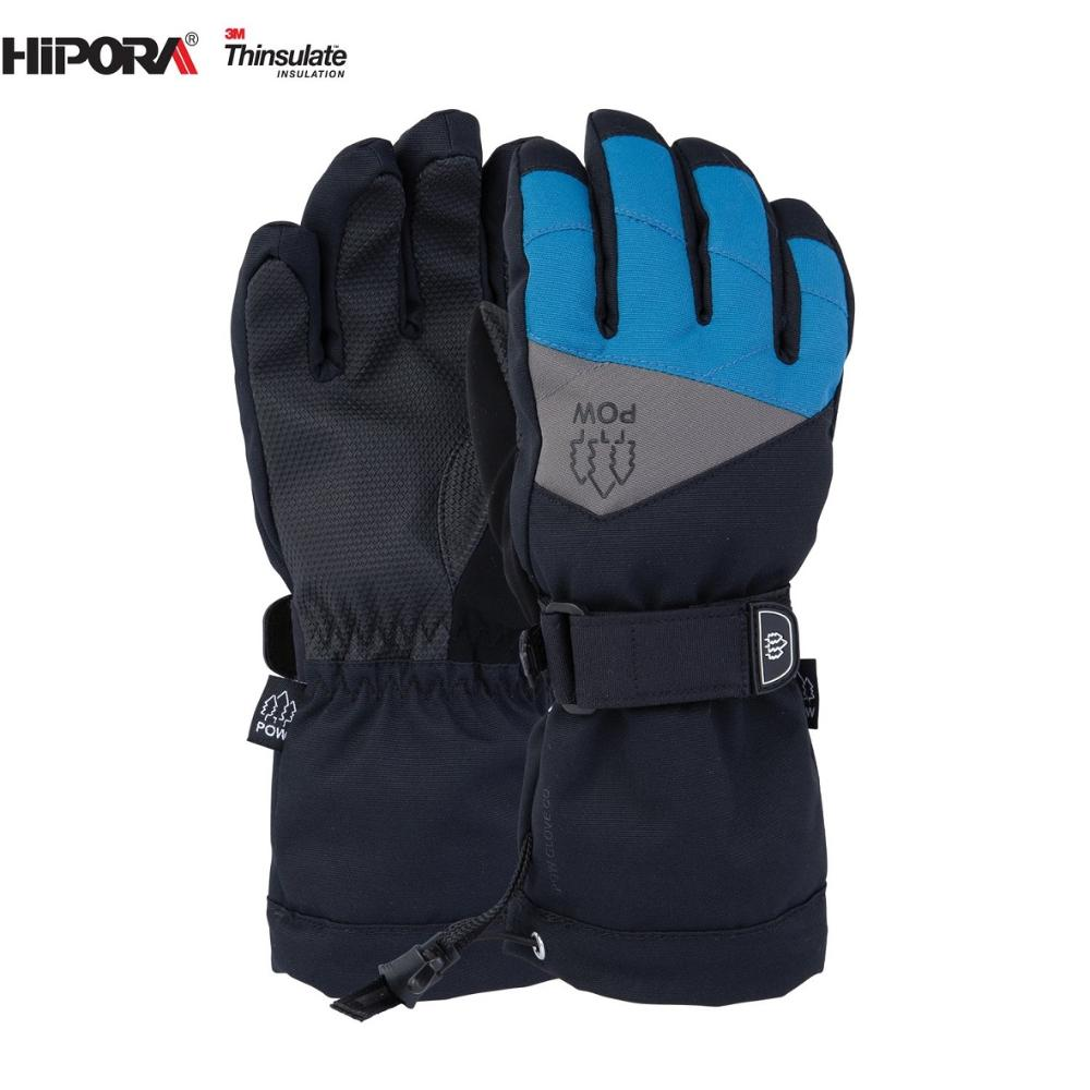 2021 Youth Ascend Gloves