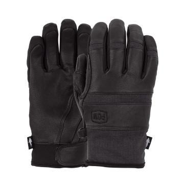 POW 2021 Men's Villain Glove - Black