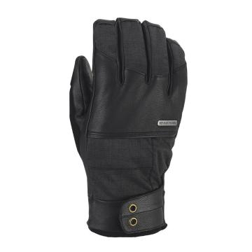 POW Men's Tanto Gloves - Black