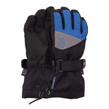 POW Kids Ascend Snow Glove - Black