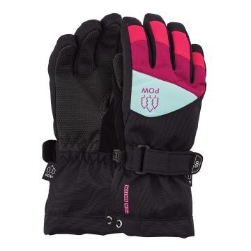 POW Kids Ascend Snow Glove