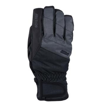 POW 2018 Men's Warner Gore-Tex Short Snow Gloves