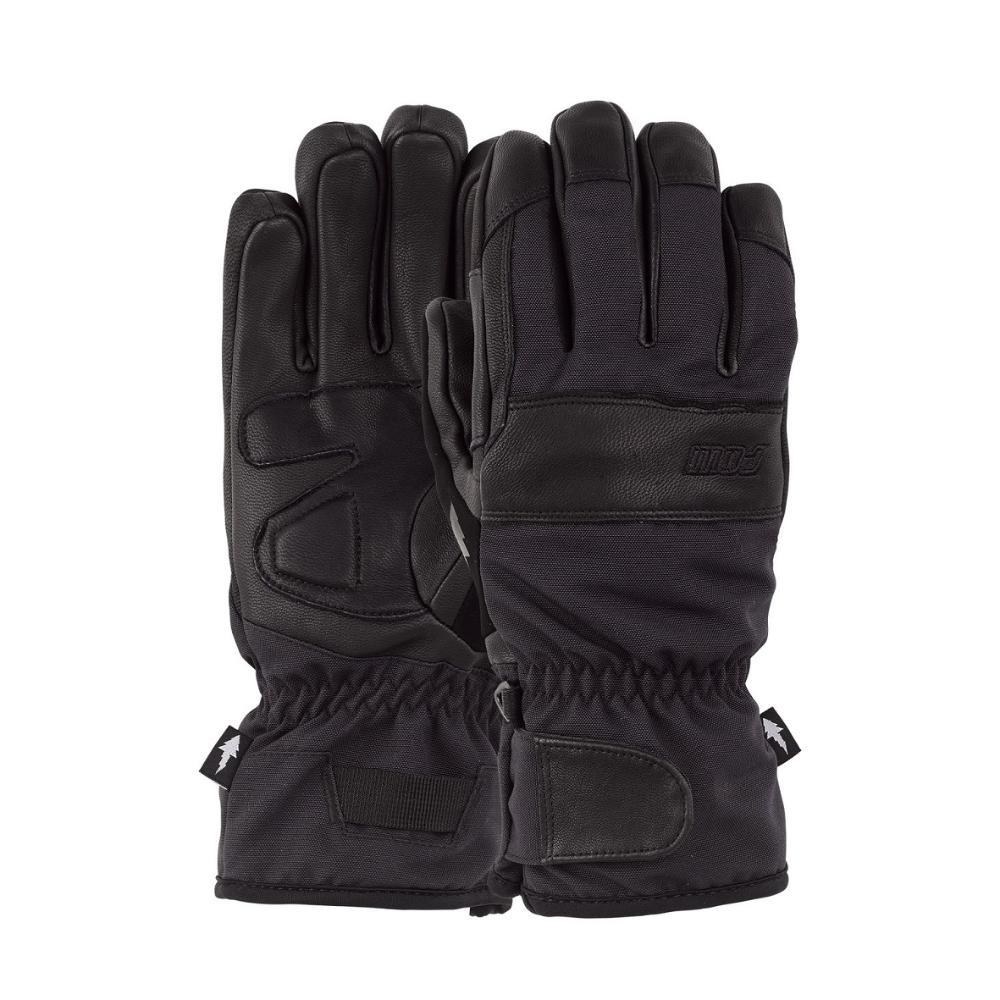 2019 Men's August Short Gloves