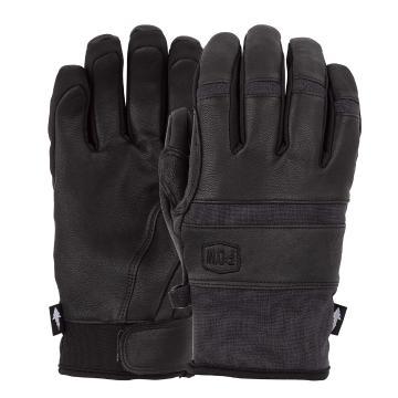 POW 2019 Mens Villain Glove - Black